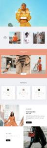 StoreA0 Home Entire Page